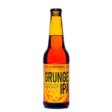 Grunge IPA - Birrificio Indipendente Elav - Ma Bière Box