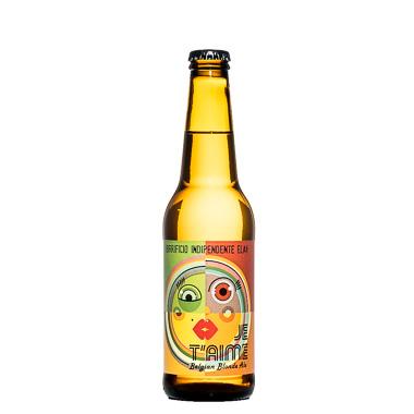 Je t'aime - Birrificio Indipendente Elav - Ma Bière Box