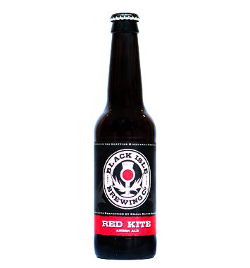 Red Kit Ale - Black Isle - Ma Bière Box