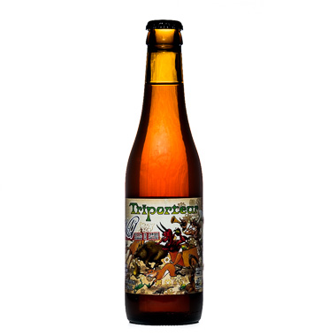 Triporteur Wild Killed In Action - BOMBrewery - Ma Bière Box
