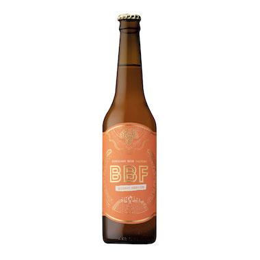 BBF Mosaïc Session - Bordeaux Beer Factory - Ma Bière Box