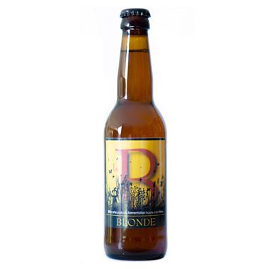 La B Blonde - Bos - Ma Bière Box