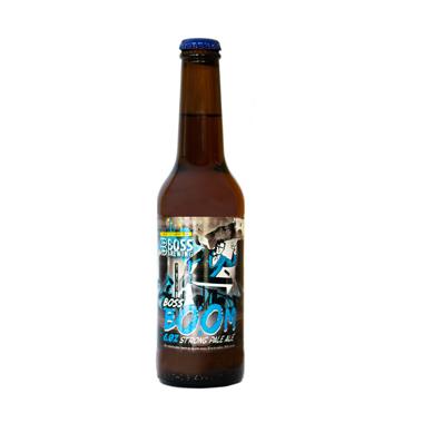 Boss Boom - Boss Brewing - Ma Bière Box
