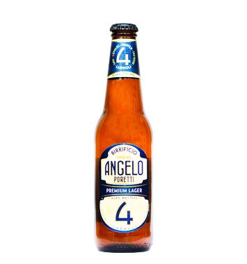 4 Luppoli - Brasserie Angelo Poretti - Ma Bière Box