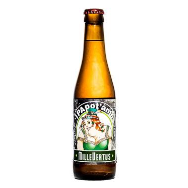 IPA Pot'âme - Brasserie Artisanale Millevertus - Ma Bière Box