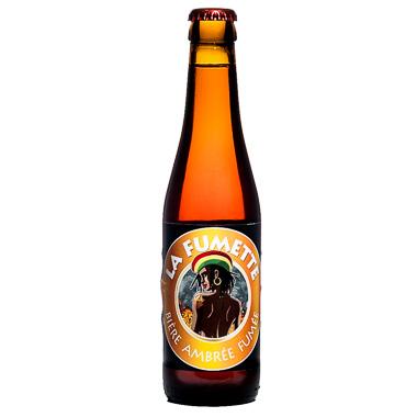 La Fumette - Brasserie Artisanale Millevertus - Ma Bière Box