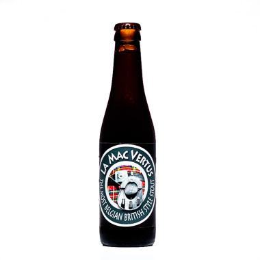 Mac Vertus - Brasserie Artisanale Millevertus - Ma Bière Box