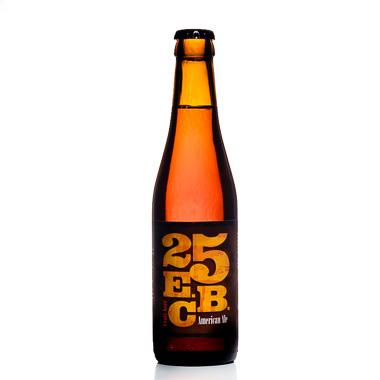 25 EBC - Brasserie d'Olt - Ma Bière Box