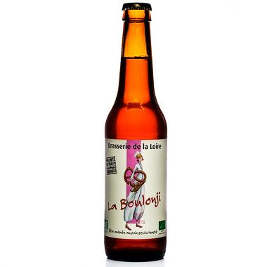 Boulonji - Brasserie de la Loire - Ma Bière Box