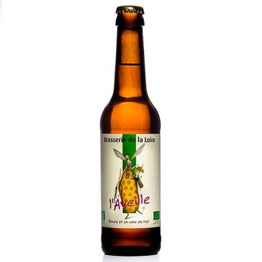 l'Aveille - Brasserie de la Loire - Ma Bière Box