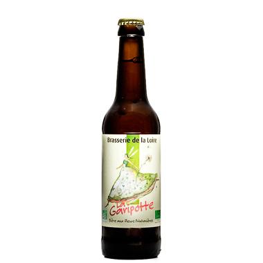 La Garipotte - Brasserie de la Loire - Ma Bière Box