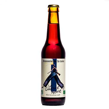 La Gueule Noire - Brasserie de la Loire - Ma Bière Box