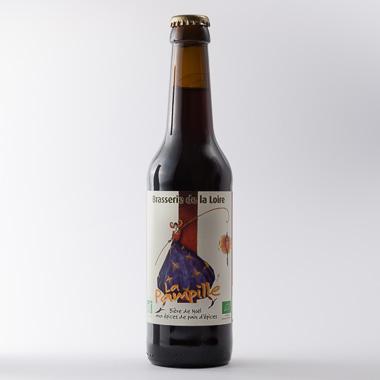 La Pampille - Brasserie de la Loire - Ma Bière Box