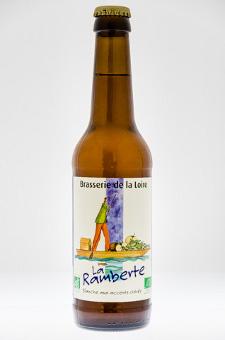 La Ramberte - Brasserie de la Loire - Ma Bière Box