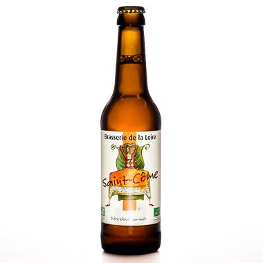 Saint-Côme - Brasserie de la Loire - Ma Bière Box