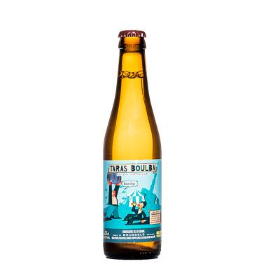 Taras Boulba - Brasserie de la Senne - Ma Bière Box