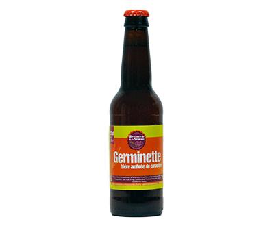Germinette - Brasserie de la Somme - Ma Bière Box