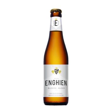 Double Enghien Blonde - Brasserie de Silly - Ma Bière Box