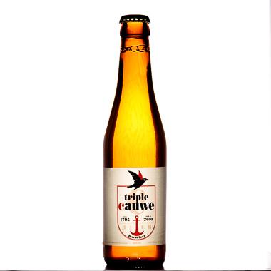 Triple Cauwe - Brasserie de Silly - Ma Bière Box