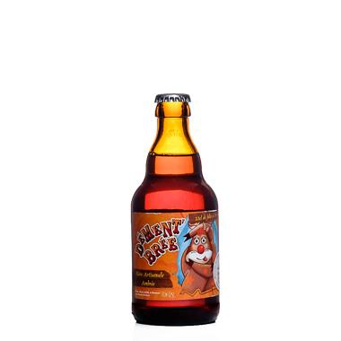 Dément'brée - Brasserie de Sutter - Ma Bière Box