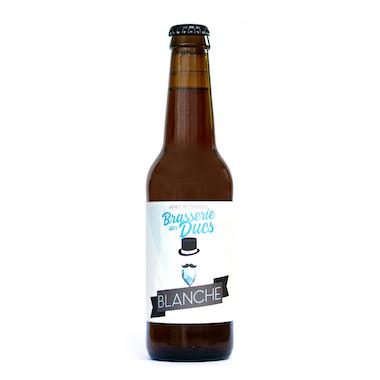 Les Ducs Blanche - Brasserie des ducs - Ma Bière Box