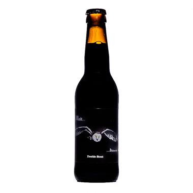 La Nuit Delicatula - Brasserie des Garrigues - Ma Bière Box