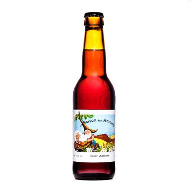 La Saison des Amours - Brasserie des Garrigues - Ma Bière Box