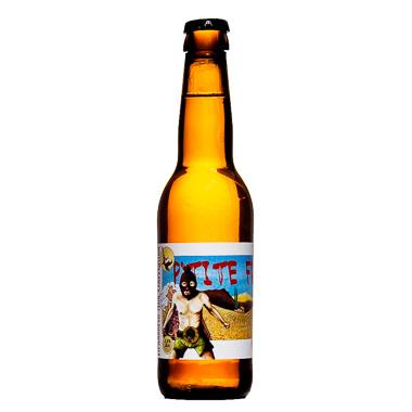 P'tite Frap' - Brasserie des Garrigues - Ma Bière Box