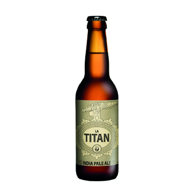 Titan - Brasserie du Bouffay - Ma Bière Box