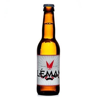 Blonde du Léman - Brasserie du Léman - Ma Bière Box