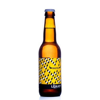 Mastoc - Brasserie du Léman - Ma Bière Box
