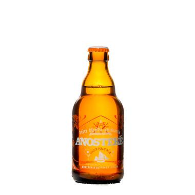 Anostéké IPA - Brasserie du Pays Flamand - Ma Bière Box