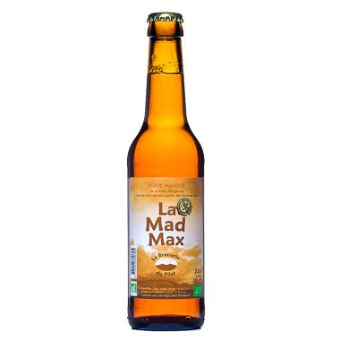 Mad Max - Brasserie du Pilat - Ma Bière Box