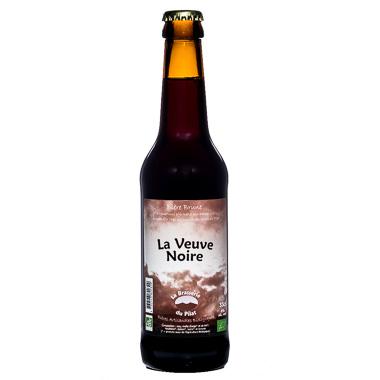 Veuve Noire - Brasserie du Pilat - Ma Bière Box