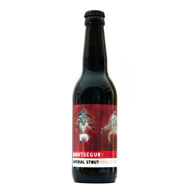 Mont Ségur - Brasserie du Quercorb - Ma Bière Box