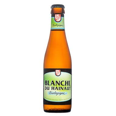 Blanche du Hainaut - Brasserie Dupont - Ma Bière Box