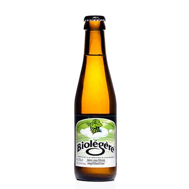 Dupont Biolégère - Brasserie Dupont - Ma Bière Box