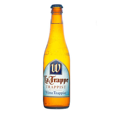 Trappe Witte Trappist - Brasserie Koningshoeven - Ma Bière Box