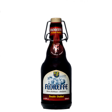 Floreffe Double - Brasserie Lefebvre - Ma Bière Box