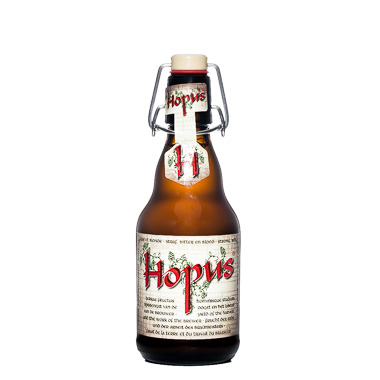Hopus - Brasserie Lefebvre - Ma Bière Box