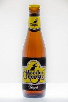 La Moeder Overste - Brasserie Lefebvre - Ma Bière Box