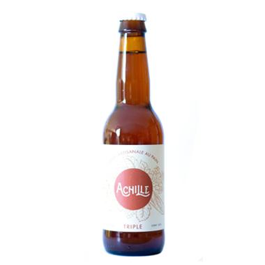 Achille Triple - Brasserie Lilloise - Ma Bière Box