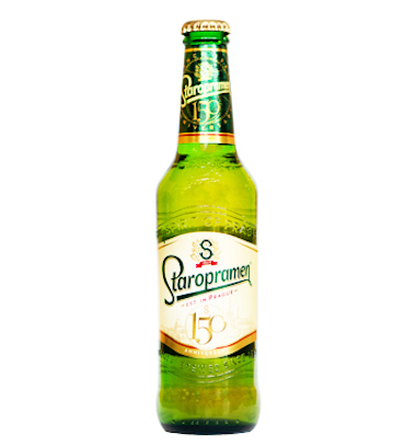Staropramen Premium - Brasserie Pivovary Staropramen - Ma Bière Box
