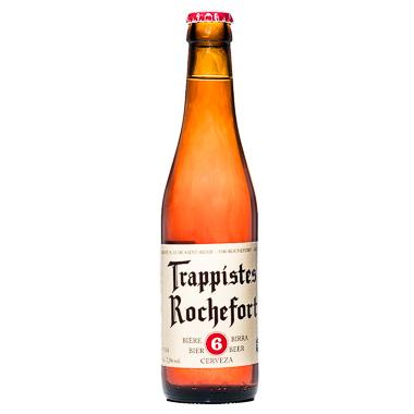 Rochefort Trappiste 6 - Brasserie Rochefort - Ma Bière Box