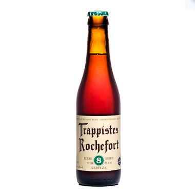 Rochefort Trappistes 8 - Brasserie Rochefort - Ma Bière Box