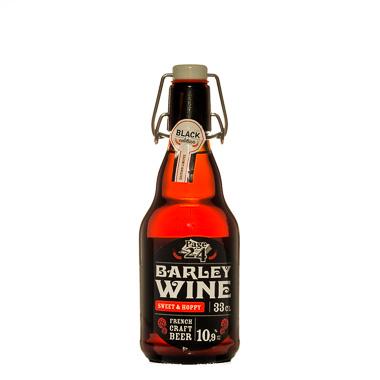 Page 24 Barley Wine - Brasserie Saint Germain - Ma Bière Box