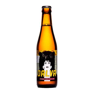Dalva - Brasserie Thiriez - Ma Bière Box
