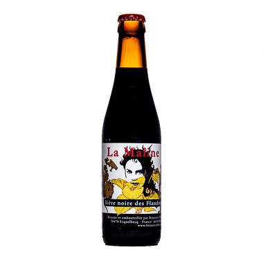 La Maline - Brasserie Thiriez - Ma Bière Box