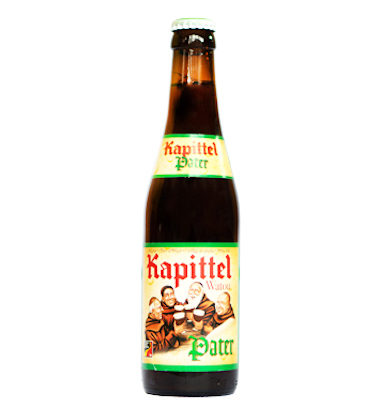 Het Kapittel Watou Pater - Brasserie Van Eecke - Ma Bière Box