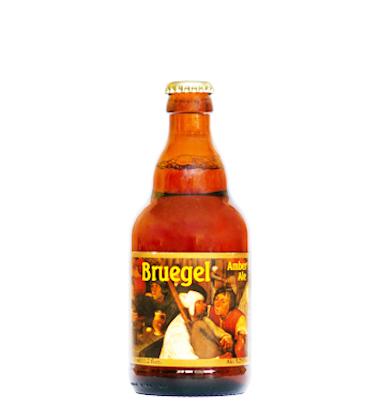 Bruegel - Brasserie Van Steenberge - Ma Bière Box